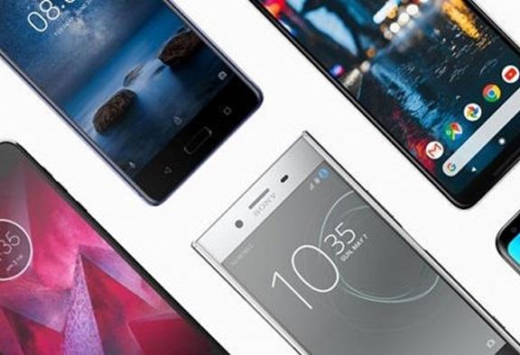 Todos los teléfonos inteligentes y tabletas Android venideros inéditos que estamos monitoreando