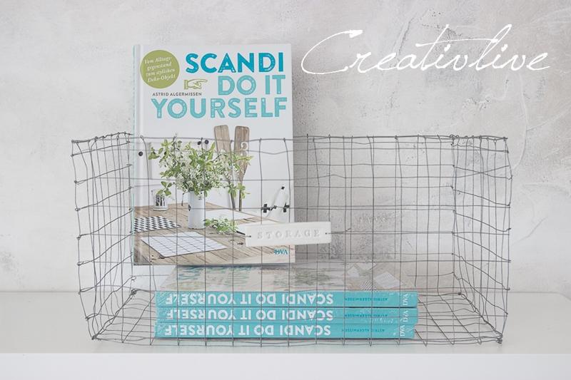 r su m zu meinem buch scandi do it yourself und gast diy creativlive. Black Bedroom Furniture Sets. Home Design Ideas