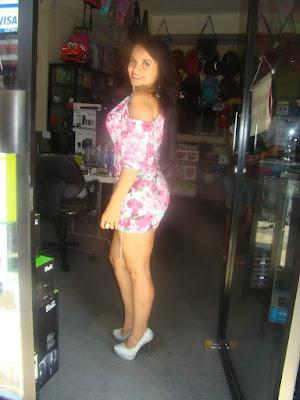 fotos de minifaldas