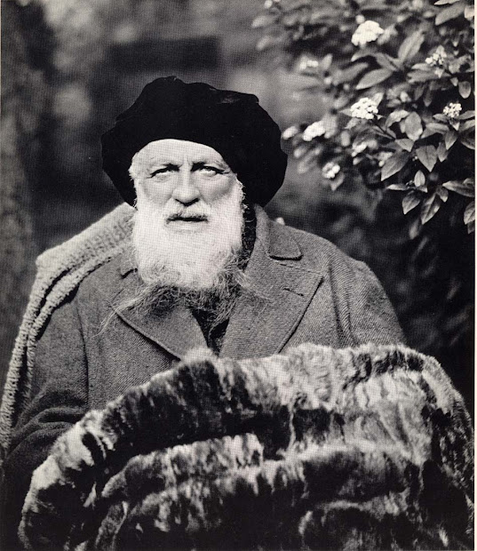 Pinkpagodastudio Auguste Rodin' Paintings