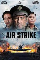 Air Strike (2018) Dual Audio [Hindi-DD5.1] 720p BluRay ESubs Download