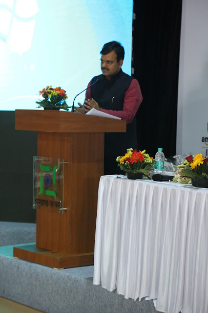 Mr. Sunil Burnwal, Principal secretary, Government of Jharkand