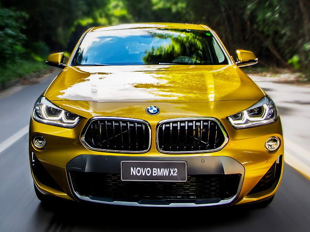 BMW X2 2019 Active Flex