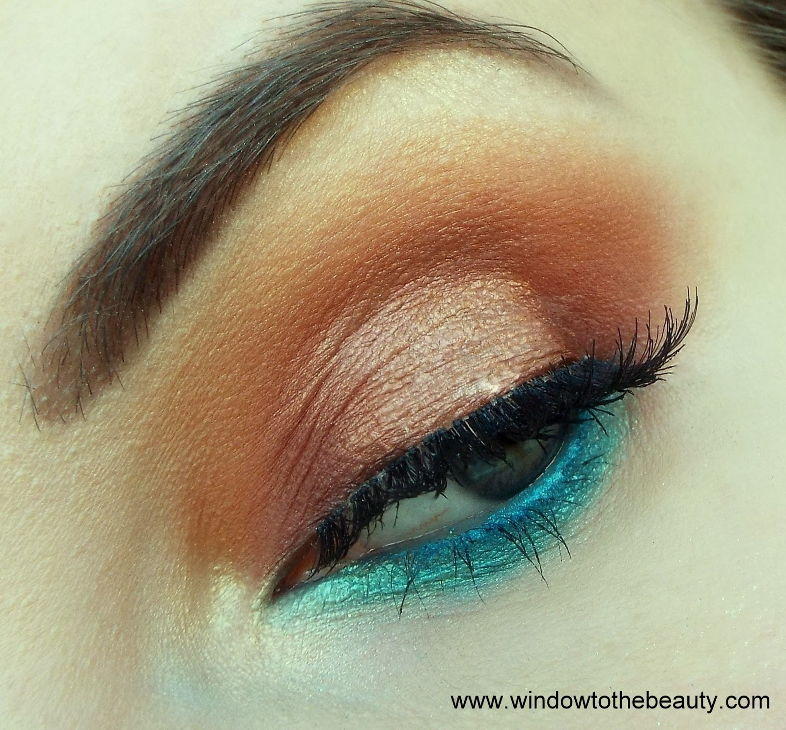 Window To The Beauty Two Looks One Palette Juvia S Place