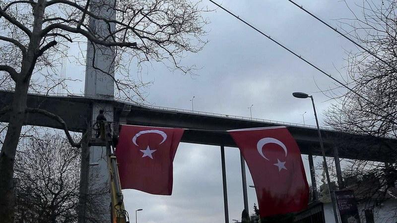 Γιατί η Τουρκία έγινε σάκος του μποξ