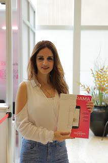 iDecorama launched by Architect Hafeez Contractor and Sussanne Khan at its flagship design show