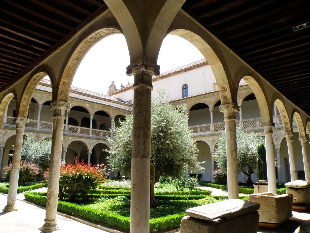 Museu-da-Santa-Cruz-Toledo