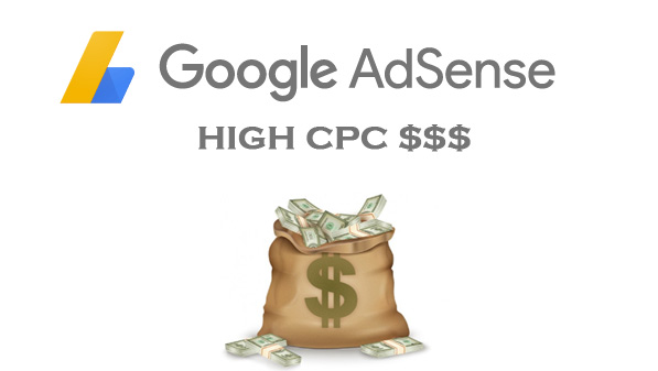 Cara Terbaik Untuk Meningkatkan BPK (CPC) Google Adsense