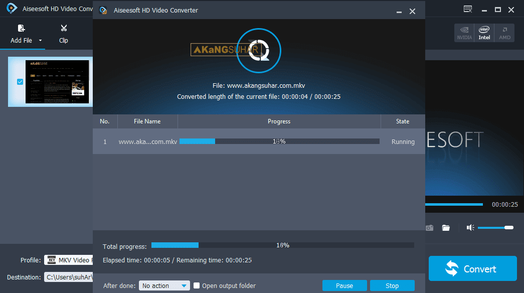 Download Aiseesoft HD Video Converter 9.2.10 Full Patch