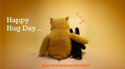 Happy Hug Day 2019: Wishes, Quotes, Messages, Images & Whatsapp/Faceook Status