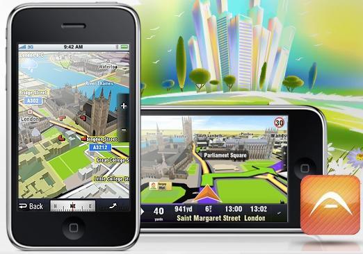 Navigation App Download