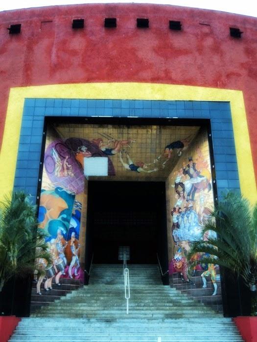 Centreventos Cau Hansen, Joinville