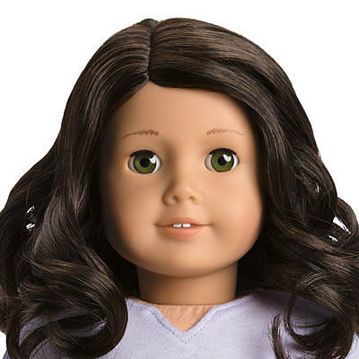 Bigdoll 1891 New Doll Jly 41