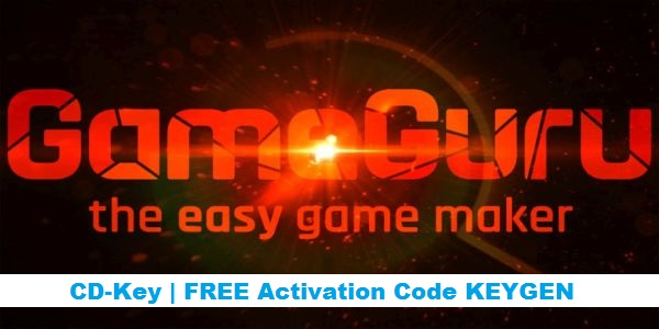 GameGuru free steam code