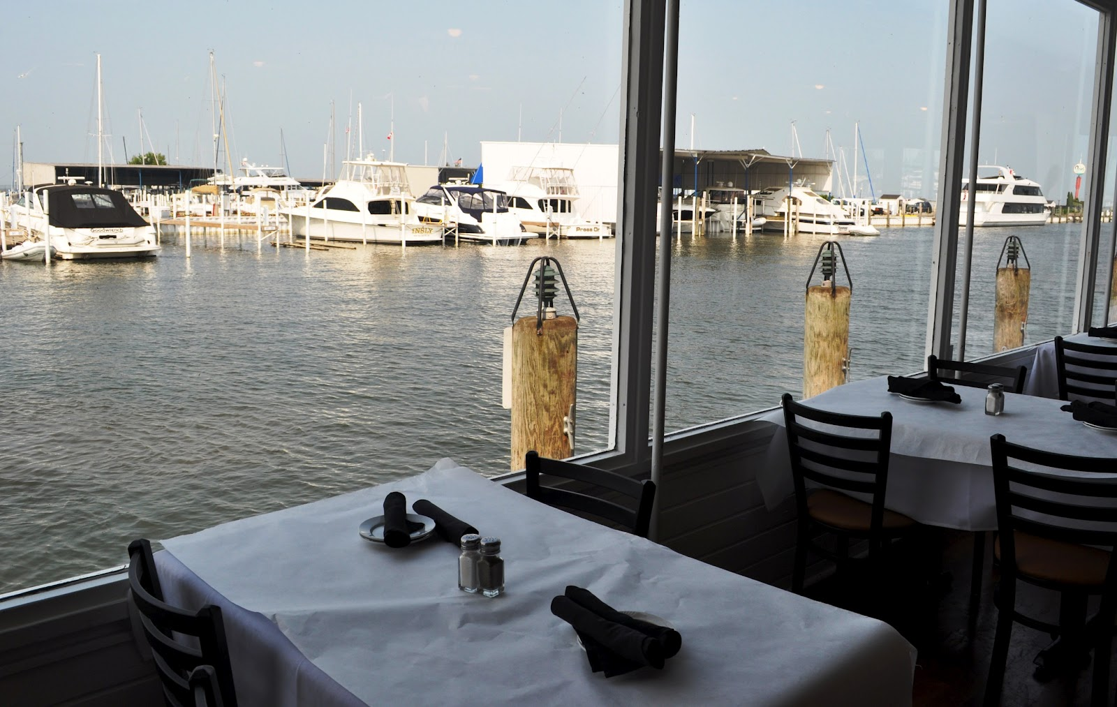 Hot List Waterfront Dining