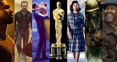 Academy Awards Nominees