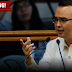 Watch! Privilege Speech Ni Trillanes Kinontra Ni Cayetano! Mga Netizens Nagdiwang!