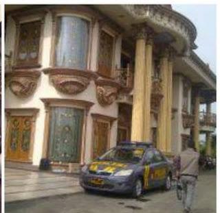 Rumah Termahal Indonesia
