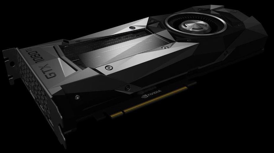 Nvidia announces GTX 1080 Ti: Faster than a Titan X, $699