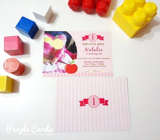 invitation card printing malaysia, kuala lumpur, selangor, penang, ipoh, kuantan, bentong, pahang, mentakab, melaka, seremban, nilai, muar, johor bahru, singapore, australia, new york, canada, ontario, vancouver, sarawak, kuching, kota kinabalu, sabah, miri, bintulu, apple, pink, photo printing card, baby, party