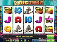 Jucat acum Big Catch Slot Online