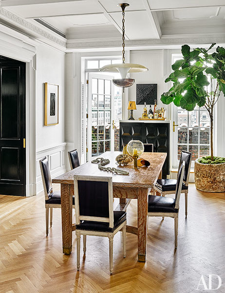 Oh by the way BEAUTY InteriorNate Berkus and Jeremiah Brent