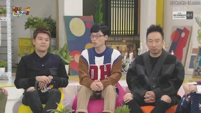Happy Together Episode 527 Subtitle Indonesia