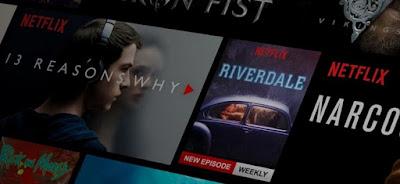 Netflix Philippines Riverdale