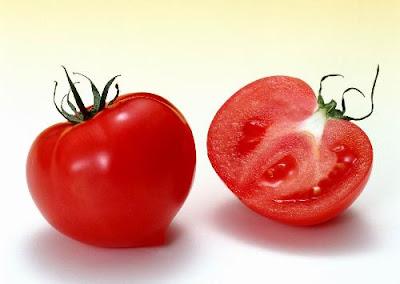 Cà chua điều trị trầm cảm