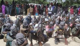 Boko Haram Factions Involved In Deadly Clash In Borno