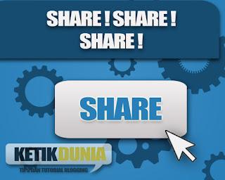 teknik marketing blog dengan facebook