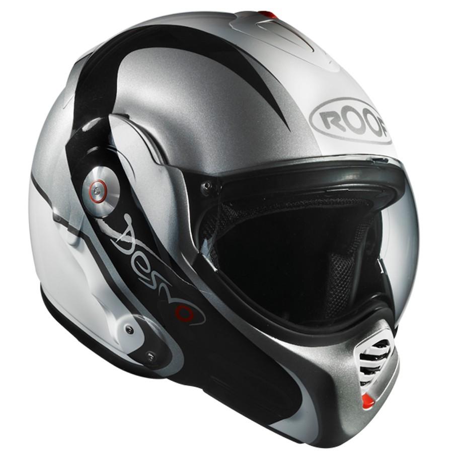corse evasion moto nouveaux casques desmo by roof. Black Bedroom Furniture Sets. Home Design Ideas