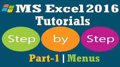 MS Word 2016 Bangla Tutorial Part 2 File Menu