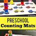 Preschool Counting Mats