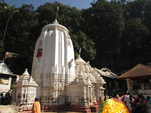 Kapilash Temple, Dhenkanal