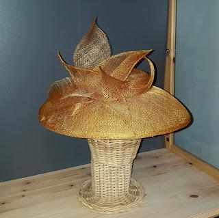 cursos de sombreros y tocados La Oca Sombreros