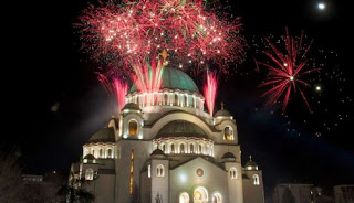 Orthodox New Year 2017 [Best] Images, Quotes, Wishes, SMS Messages – Whatspp FB Status for Facebook Download