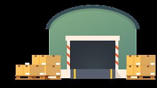 Entradas y Salidas de almacén