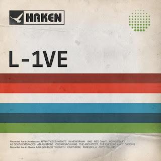 """Το video των Haken για το """"The Endless Knot"""" από το album """"L-1VE"""""""
