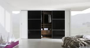 Hinged Wardrobes Doors