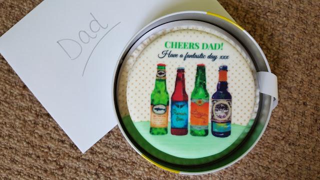 birthday-cake, letterbox-cake, bakerdays