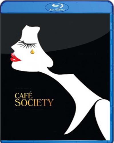 Café Society [2016] [BD25] [Latino]