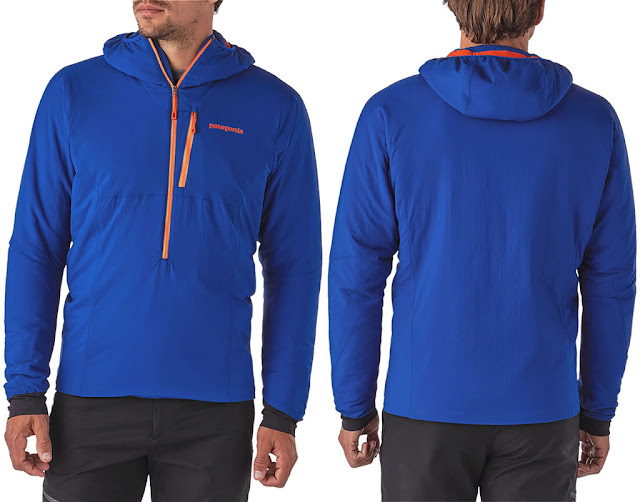 mens patagonia fleece