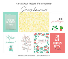 Cartes PL - Freebie