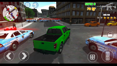 Download Clash of Crime Mad San Andreas MOD APK