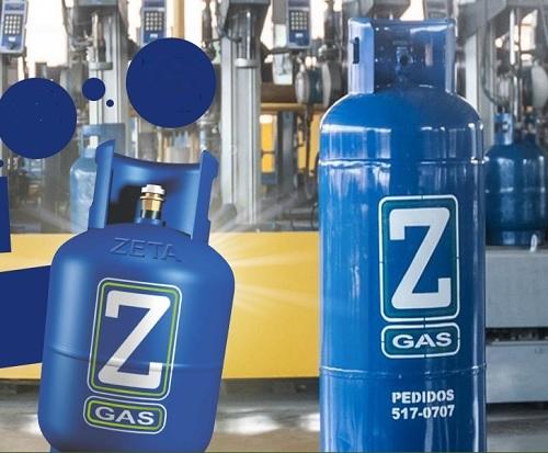Venta de Gas