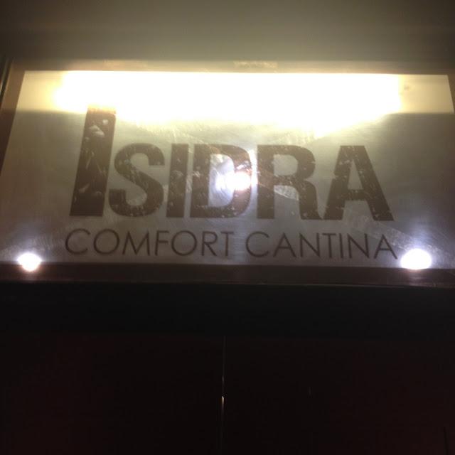 Isidra Comfort Cantina