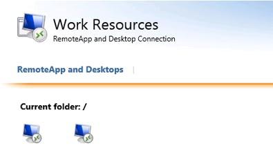 Miscellaneous Projects: Branding Microsoft Remote Desktop