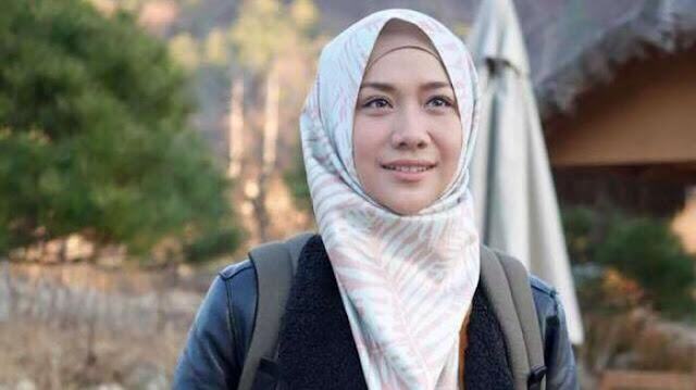 Meaning Hijab for Muslimah