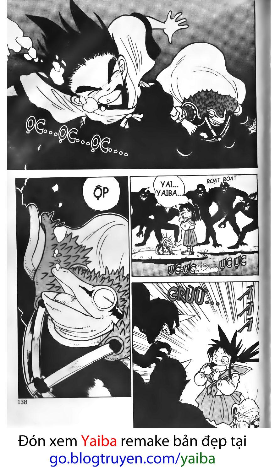 Yaiba chap 17 trang 9